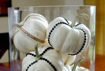 Fall Festive Pinsperations! / Decorate your home with these festive ideas!  / by Redfin