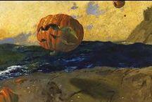 ART Autumn  / by Elyse Kutz