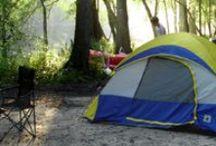 Camping/ Backpacking