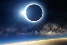 U n i v e r s e / The totality of existence