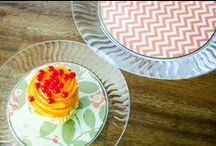 DIY Entertaining / Simple, and fun DIY ideas to spice up your next event.