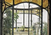 GREENHOUSES / greenhouses | conservatory | orangery | glass house | hot house