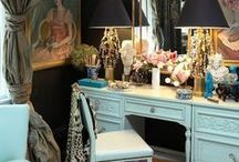 HOME DECOR vanity