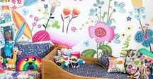 PAPER & WALLPAPER / paper & wallpaper | paper over | paperhanging