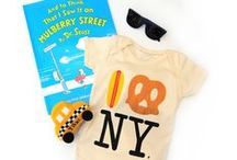 Kids Gift Guide: Under $50 / Gift ideas for babies and kids. All items can she shopped at PiccoliniNYC.com  / by PiccoliNY