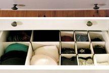 organization obsession / Storage and Organization / by Alynn Skalicky
