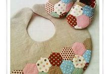 Baby gifts / by Penny Hinch