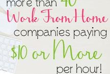 Job Advice / by Penny Hinch