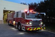 Tarpon Springs Fire Rescue / Apparatus, people, incidents, and miscellaneous pictures about Tarpon Springs Fire Rescue serving Tarpon Springs Florida.