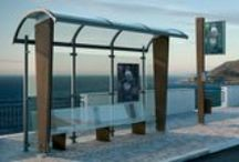 Bus Shelters & Covers / id metalco, Inc. designs and manufactures bus shelters & covers best known for high design and high quality. Now Available in the USA and Canada.