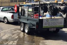 Waterworx Pressure Cleaning Brisbane / We are a high pressure cleaning company that services Brisbane, Ipswich and the Gold Coast. Some of our services include house washing, roof cleaning, driveway cleaning, commercial cleaning and much more. Call Scott on 0422814168