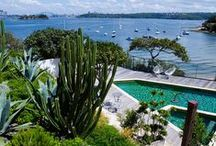 Landscape Architecture and Garden Design / Landscape design and architecture, primarily residential with a focus on pools and outdoor rooms.