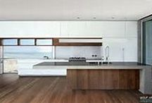 Kitchens / Inspiring kitchens of all architectural styles from around the world.
