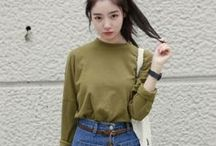 ✨ FASHION ✨ / things I would like to wear