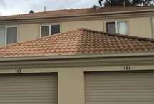 Roof cleaning Brisbane / Roof cleaning servicing Brisbane, Ipswich, Logan and surrounding areas. We can soft wash your roof using no water for a longer lasting clean.