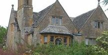 ARCH cottages and country houses / country houses, cottages, cabanes, little gardens