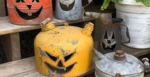 HALLOWEEN 2018 / how to decorate your house for halloween