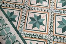 TILED / need a reason to love tiles?