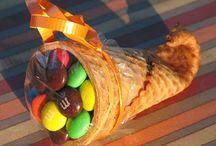 thanksgiving / by Lain Ehmann
