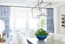 Dining room / by Kathy Sue Perdue (Good Life Of Design)