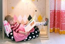 DecORatiNg For ItSy BiTsy / Decorating ideas for kids rooms / by Cheriffic