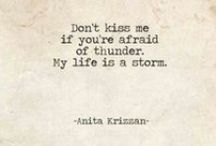 I Love Quotes / by Linda Fowler
