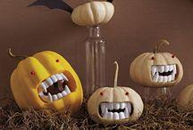 Halloween / by Lain Ehmann