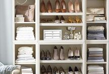 Organization / by Kathy Sue Perdue (Good Life Of Design)