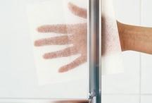 DIY Cleaning Recipes / by Sandra Simon