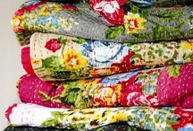 Quilts / by Nancy Courter