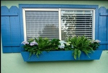 Shutters and Awnings