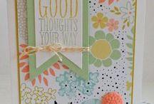 Crafty/Gift Ideas / Cards / by Judy Gielniak