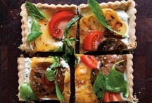 Appetizers / appetizers for entertaining