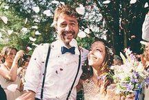 wedding / by Neely Walker