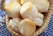 Breads & Biscuits / by Linda Williams