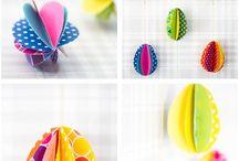 easter / #easter #DIY #spring / by Lain Ehmann