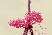 My Affair With Paris <3