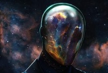 My Dubstep Mix / Captain Galactic: Inter Galactic Dubstep