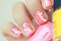 Nails ♥ / by Marci