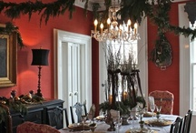Dining Rooms / by Linda Williams