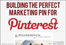 *Pinterest for Business / Pinterest is the hottest social media pop-up right now.  This board is all about how to use it to market your business (product or service).  Have something you think we should be pinning?  Let us know!   / by CaptureHits Marketing Group