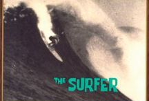Classic SURFER Covers / by SURFER
