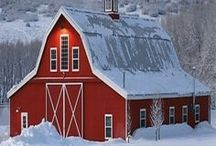 Barns & Workshops / by Linda Williams