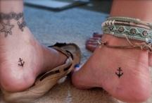 Tattoo / by Paula Rodríguez-Peña