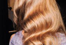Hair / by Kayla Gott