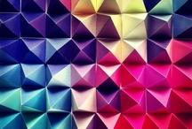 Color & Colors / by Paula Rodríguez-Peña