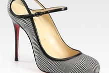 shoe shag redemption ;-) / by Sandra Simon