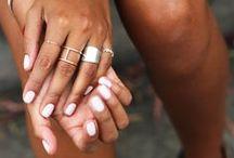 Nails / by Juli Taira ✞