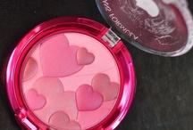 Beauty Product Wishlist / My Beauty Related Wishlist / by Marci