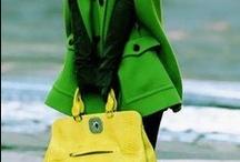Fashion / by Deborah del Corral